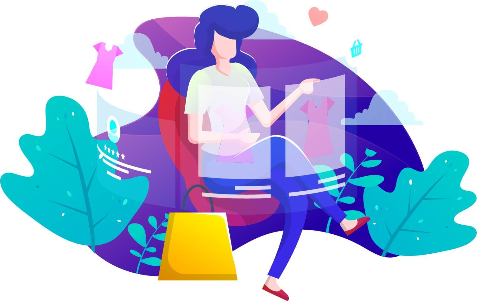 Digital Skills: User Experience